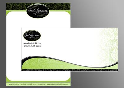 Letterhead & Envelope Printing