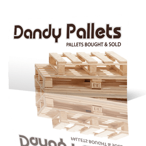 Dandy Pallets Business Cards