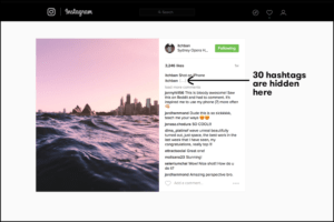 growing your instagram