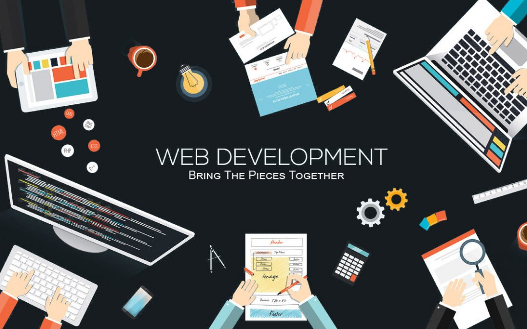 Affordable Web development Keysborough