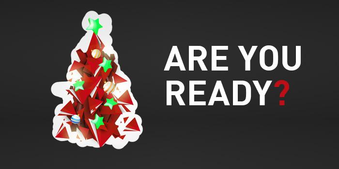 christmas holiday marketing