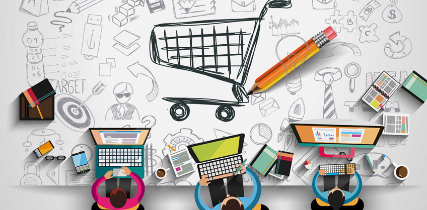 eCommerce Websites: A Trend in 2019 that will Never Go Away