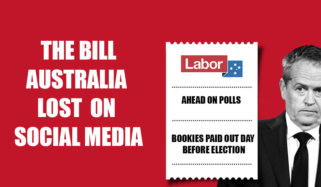 Social Media's Greatest Victim – The Australian Labor Party